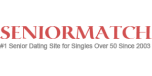 SeniorMatch logo